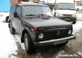 Lada 212140 (Нива) R4 1.7л. 80л.с.