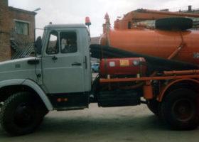 ЗиЛ-4333 V8 ЗиЛ-508.10 5.97л. 150л.с.