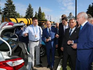 «Татарстан и Башкортостан – это неразрывные части одного комплекса»