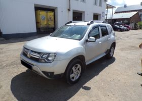 Renault Duster 2017 г. R4 1.6л. 114л.с.