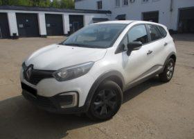 Renault Kaptur 2019 г. R4 1.6л. 114л.с.
